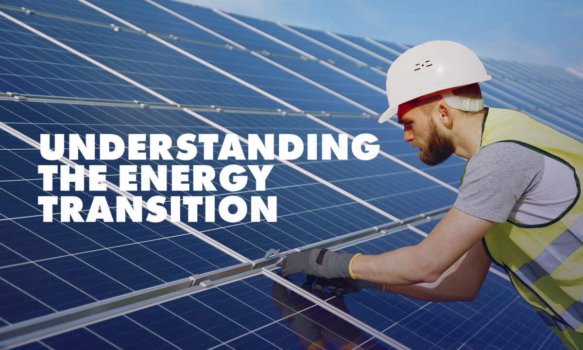 Energy transition with SDE subsidy