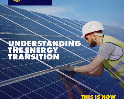 Energietransitie mét SDE subsidie