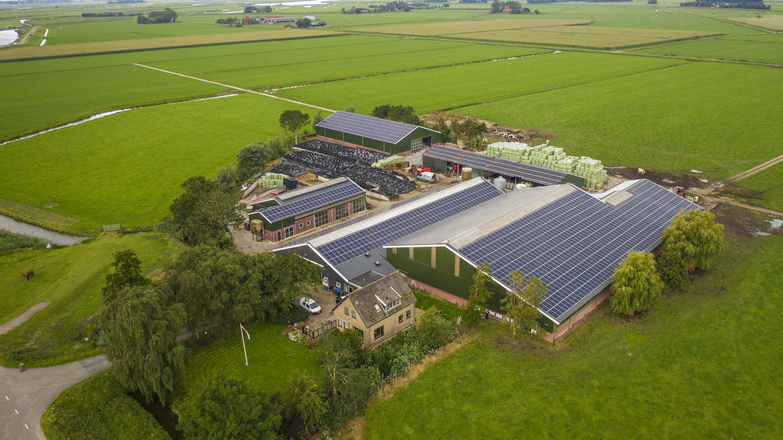 Solar Panels – Grootschermer