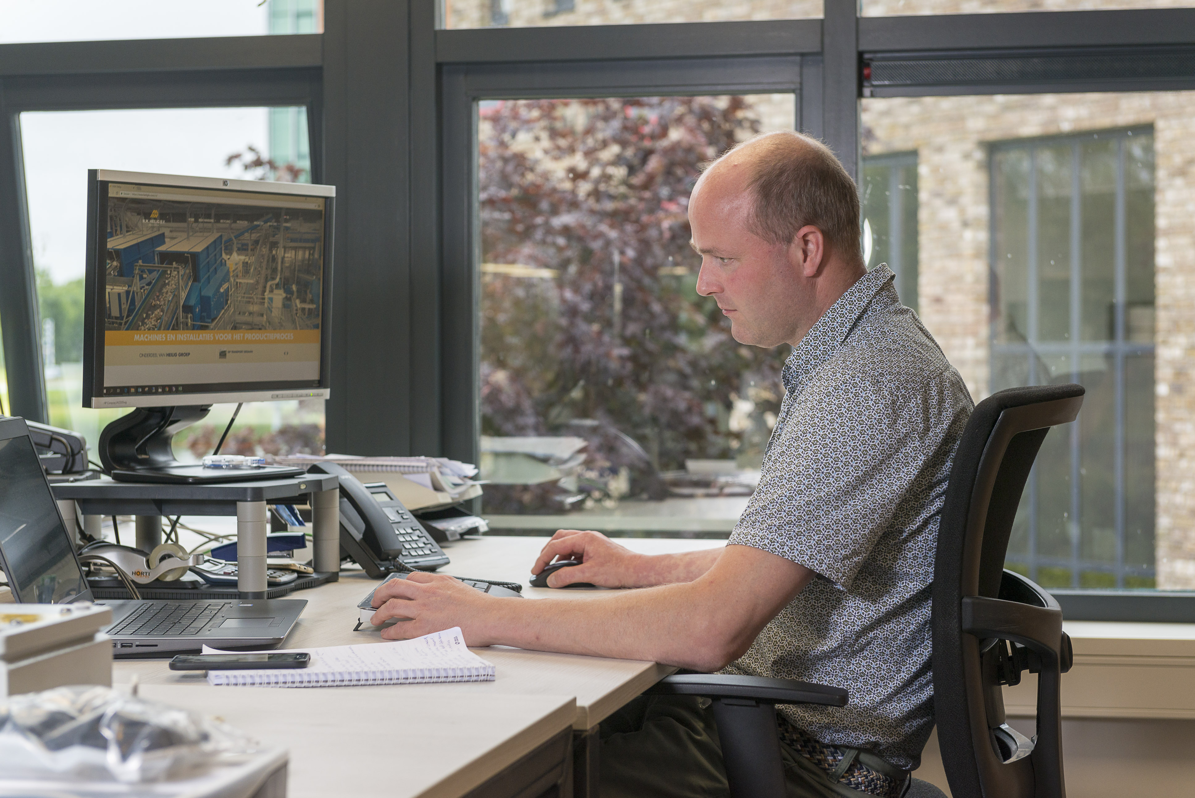 Advies over subsidie Beemster