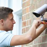 CCTV bewakingssystemen