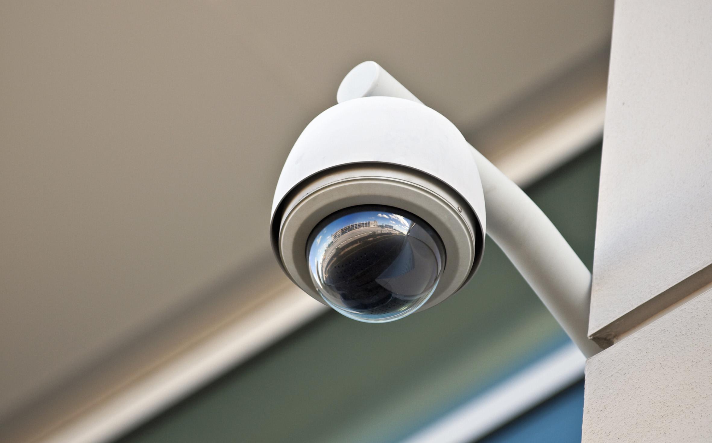 CCTV BEWAKINGSSYSTEMEN / CAMERATOEZICHT