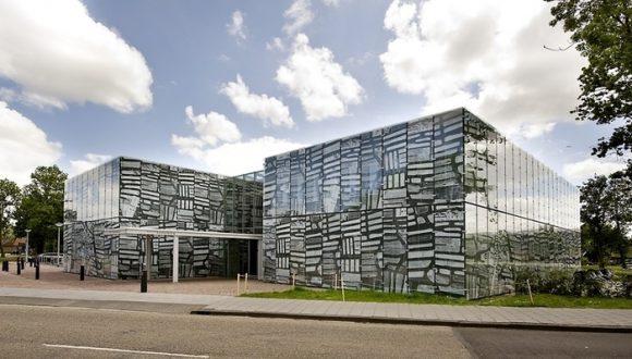 Complete levering van elektrotechnische installaties - Museum Broekerveiling