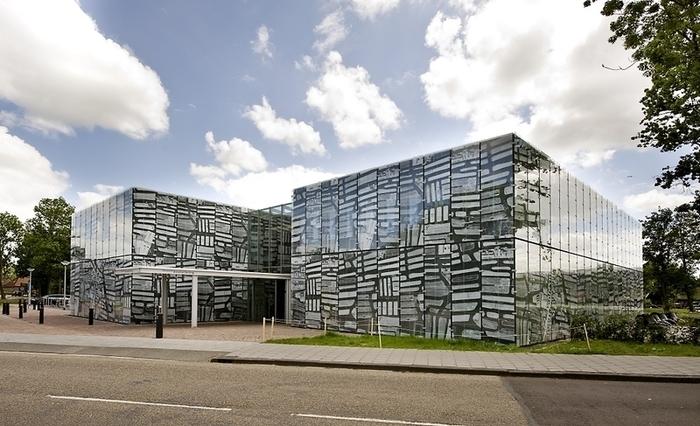 Complete levering van elektrotechnische installaties – Museum Broekerveiling