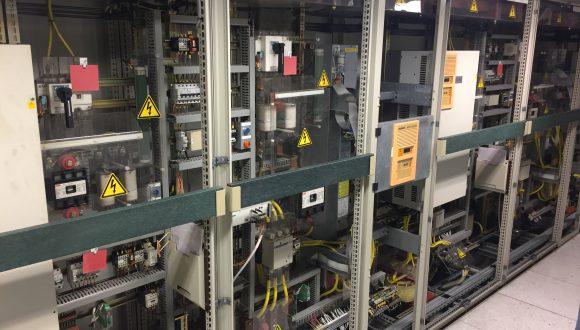 Elektrotechnische systemen Beemster