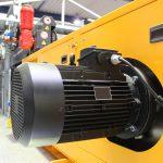 Machines voor elektromotoren