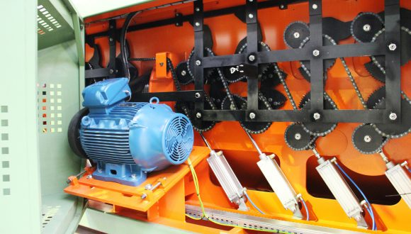 Electrical motors electrical solutions for industry