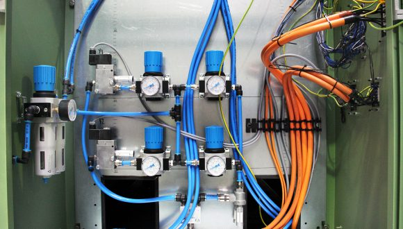 electrical solutions for machinery