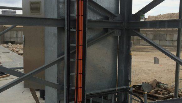 Overslag installatie - Beemster Electrical Solutions