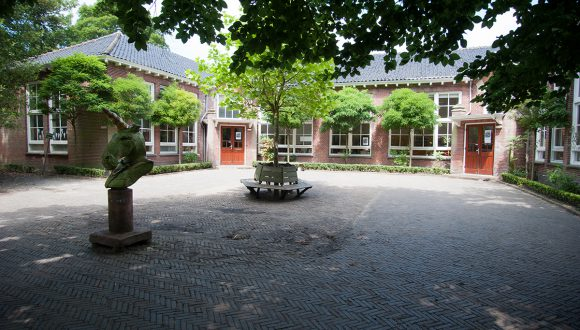 Electronic systems - Bos en Duinschool