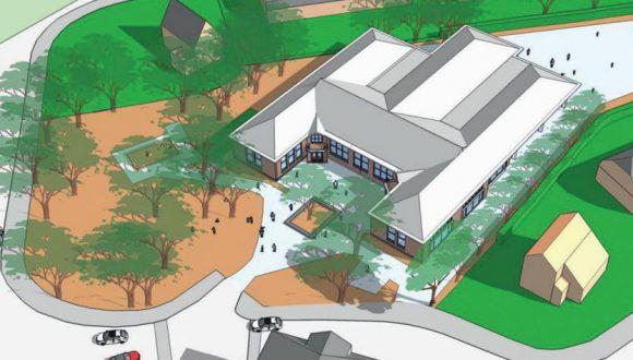 Elektronische systemen - Bos en Duinschool
