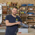 expertise in elektrische oplossingen Beemster