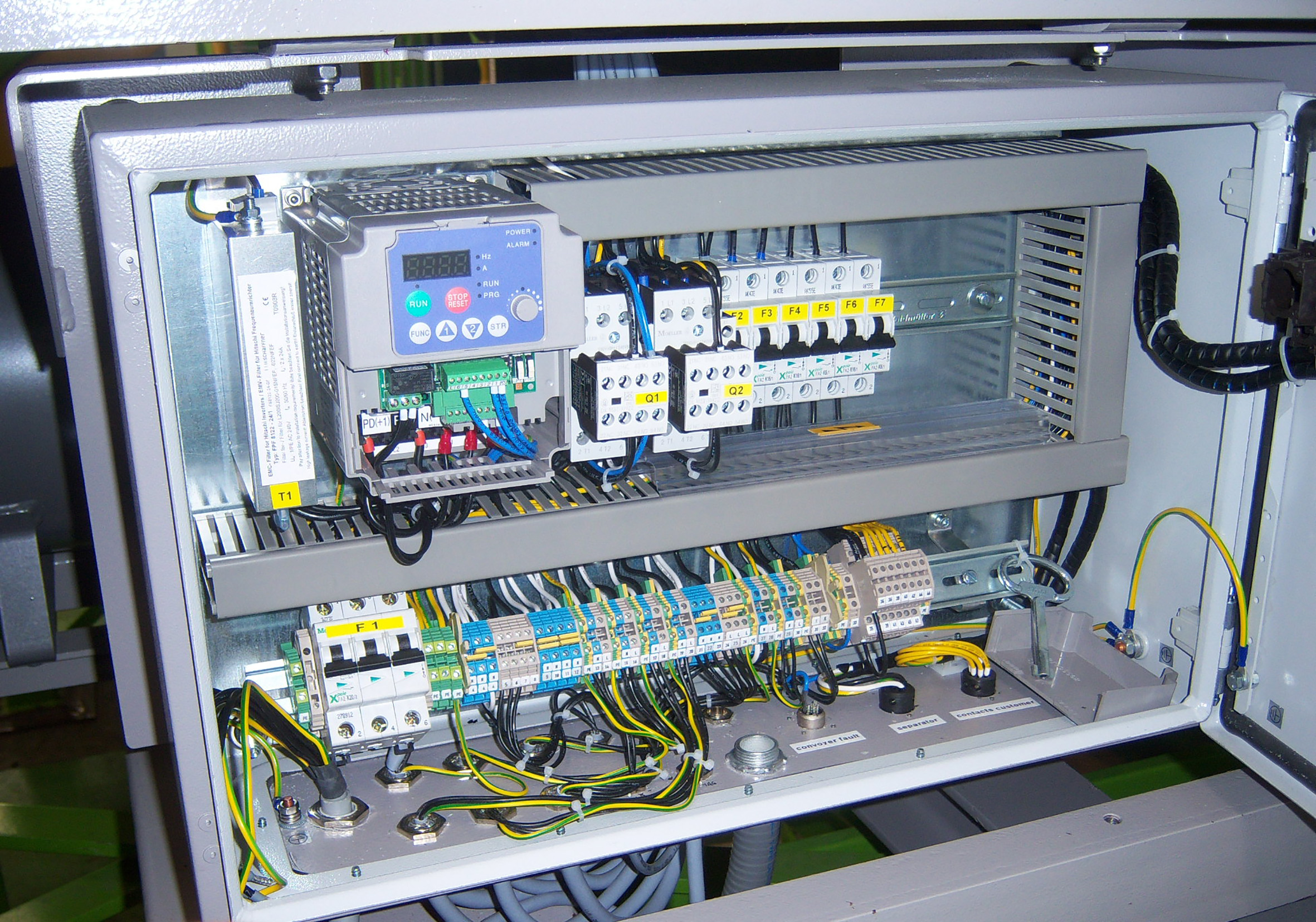 Low Voltage Distributor Beemster Home Wiring Electrical Solutions