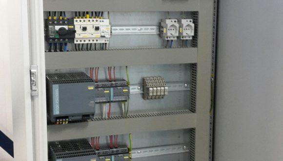 PLC software en hardware