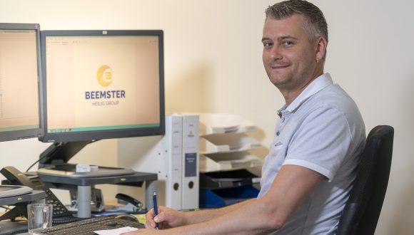 Service van Beemster Electrical Solutions