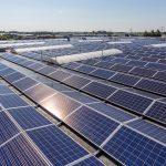Solar panels / PV installation